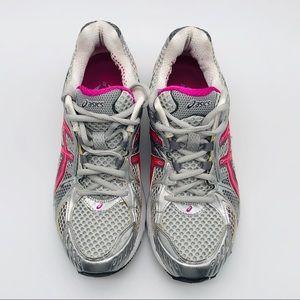 ASICS GEL-KINETIC 2 Women's Size 7.5 Running Shoes
